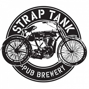 Strap Tank Brewing Co - Lehi